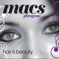 Macs Hair Studio | Social Profile