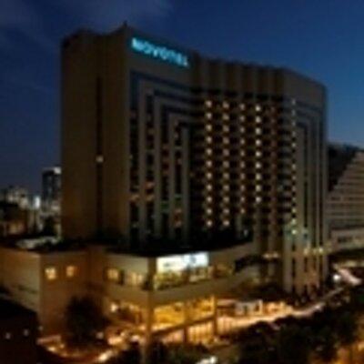 Novotel SeoulGangnam