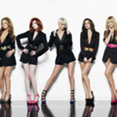 Daily Girls Aloud | Social Profile