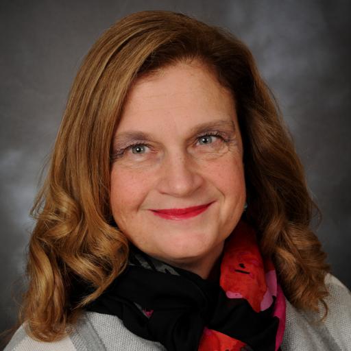 Lori Baldwin-Sands