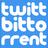 @TwittBittorrent