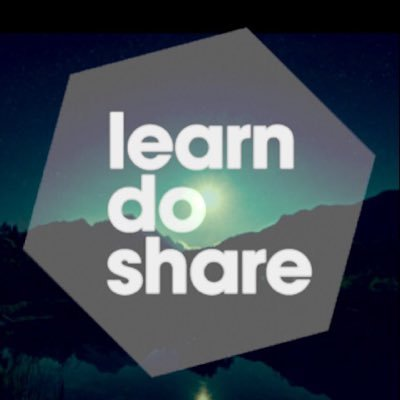LearnDoShare | Social Profile