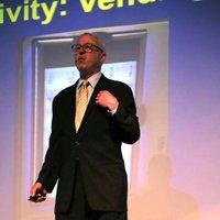 Chuck Martin | Social Profile