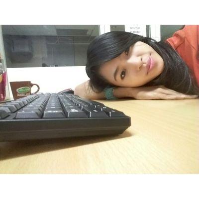 Aprilia Dwi Djayanti | Social Profile