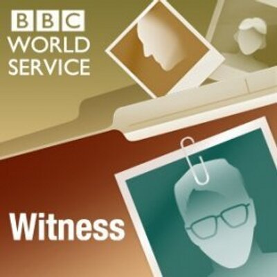 BBCWitness