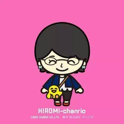 I-HIROMI | Social Profile