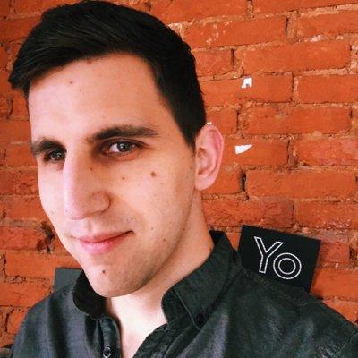 Cyrus Ahmadi | Social Profile