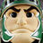 Sparty icon normal
