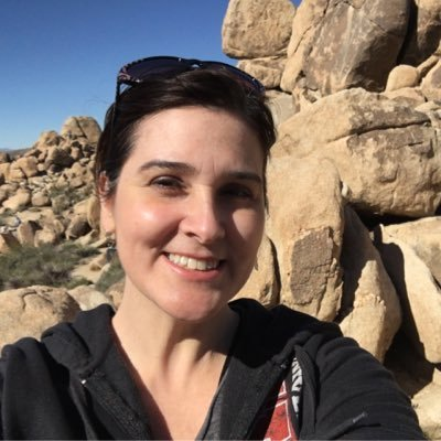 Carrie  Bailey | Social Profile