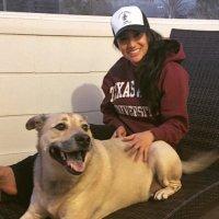 Christina Gonzales | Social Profile