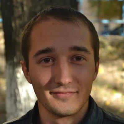 Maksym | Social Profile