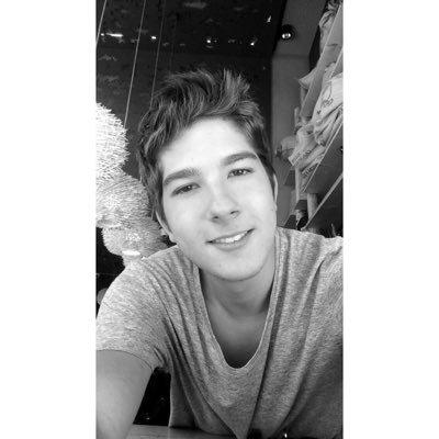 Vasilis Mavraganis | Social Profile