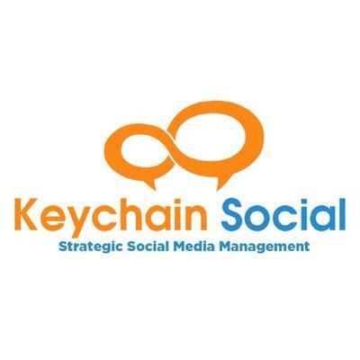 Keychain Social | Social Profile