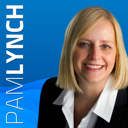 Pam Lynch