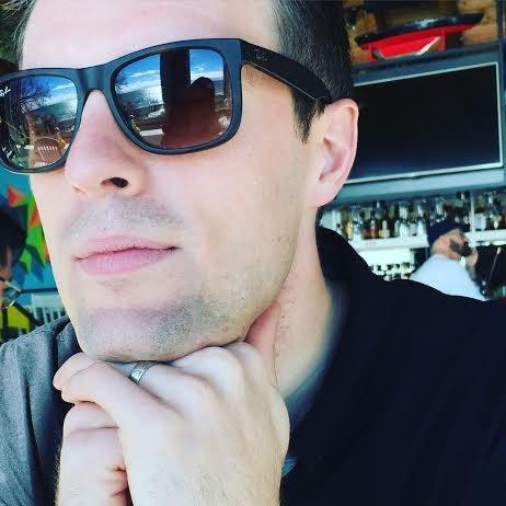 James Bradshaw Social Profile