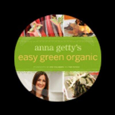 Anna Getty | Social Profile