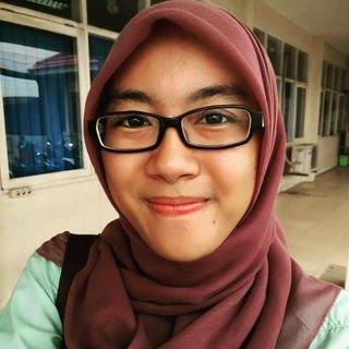 Aishah S Putri | Social Profile