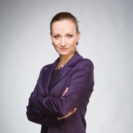 Iva Sarecova
