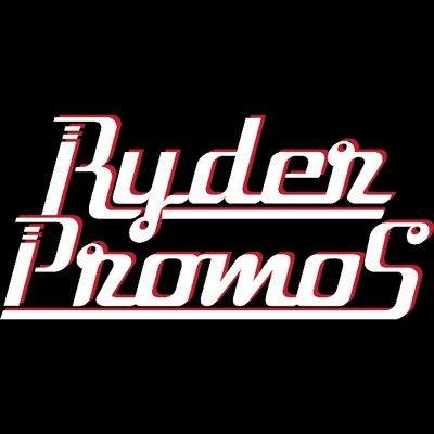 Ryder Promos Social Profile