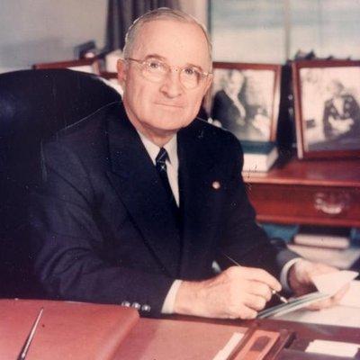 Truman Library | Social Profile