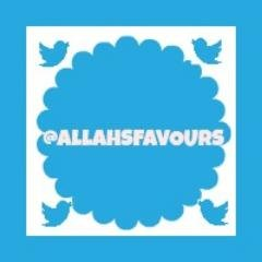 AllahsFavours