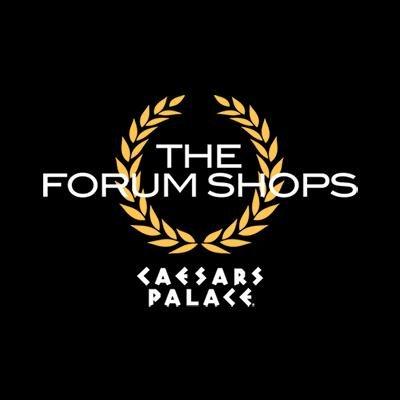 The Forum Shops Social Profile