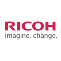 RICOHProductionPrint Social Profile