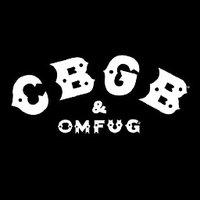 CBGBofficial