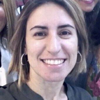 Janaina Cunha | Social Profile