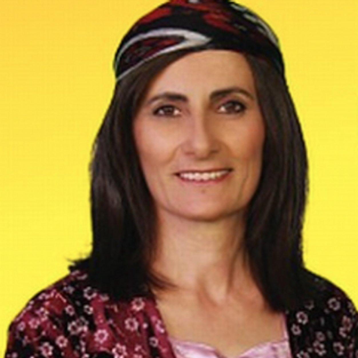 Mülkiye Birtane  Twitter Hesabı Profil Fotoğrafı