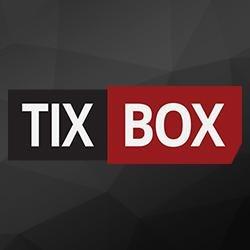 TIXBOX Türkiye  Twitter Hesabı Profil Fotoğrafı