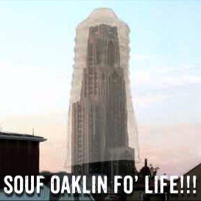 Souf Oaklin fo' Life Social Profile