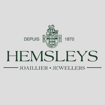Hemsleys Jewellers | Social Profile