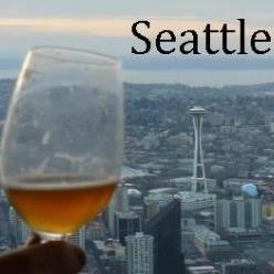 Seattle Beer News   Social Profile