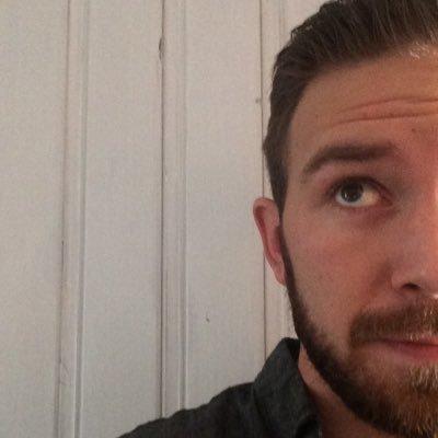 Eric Hansen | Social Profile