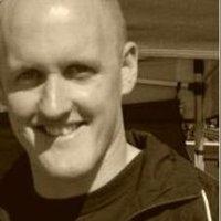 Gareth Powell   Social Profile