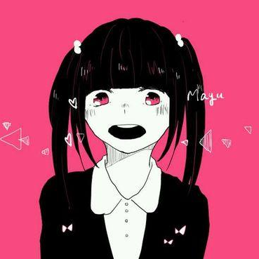 亞紅音麻結✡しふぉん | Social Profile