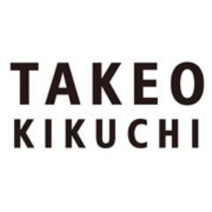 TAKEO KIKUCHI Social Profile