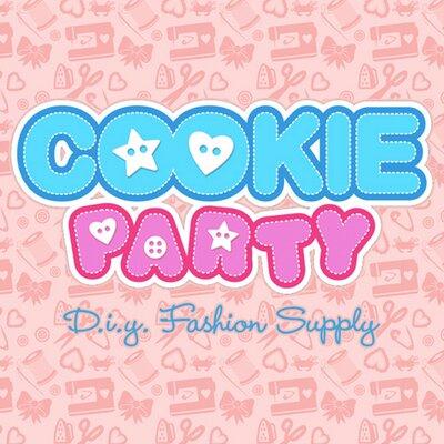 Brandi @Cookie Party | Social Profile