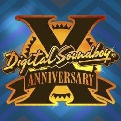 Digital Soundboy Social Profile