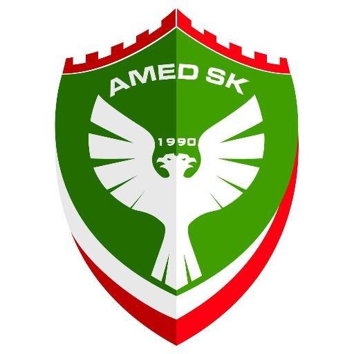 AMEDSPOR  Twitter Hesabı Profil Fotoğrafı