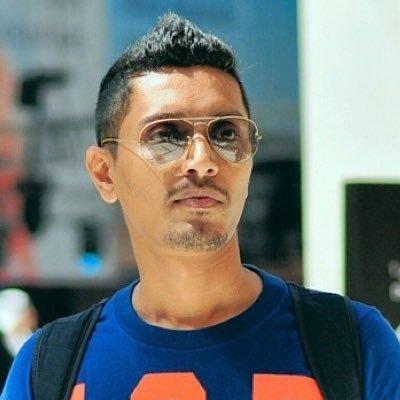 Adil Peshimam | Social Profile