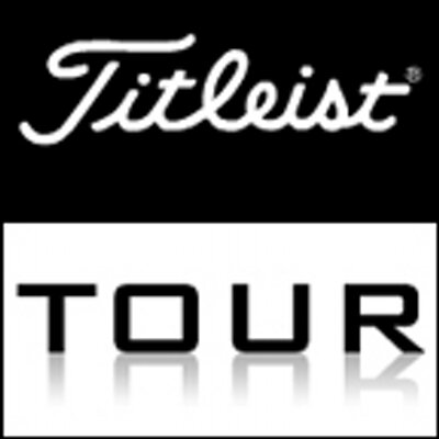 Titleist on Tour