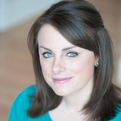 Megan Healey | Social Profile