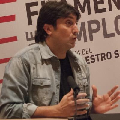 Ricardo Hernández | Social Profile