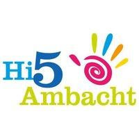 Hi5Ambacht