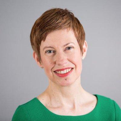 Sarah Pennells | Social Profile