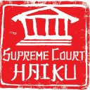 Supreme Court Haiku