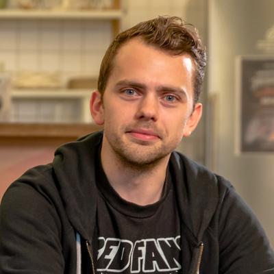 Ben Smith | Social Profile