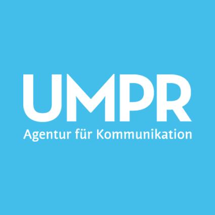 UMPR GmbH  Twitter Hesabı Profil Fotoğrafı